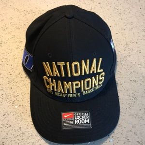 Nike Hat! National Champions